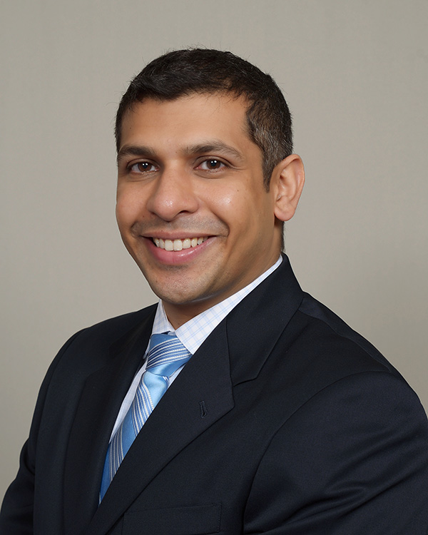 Dr Sheth Houston Cardiologist